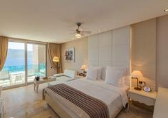 Sign By Ersan - Adults Only - Bodrum - Bedroom