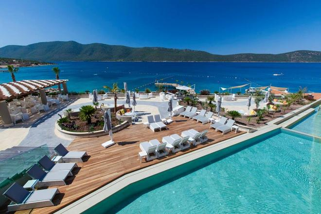 Sign By Ersan - Adults Only - Bodrum - Pool