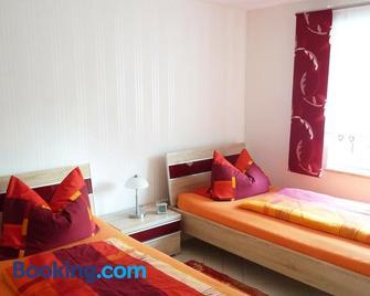 Ferienwohnung Riedl - Klingenthal - Bedroom