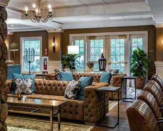 The Grand at the Bedford Village Inn - Bedford - Lounge