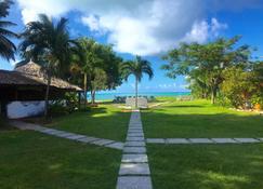 Amitie Chalets Praslin - Grand'Anse Praslin - Outdoors view