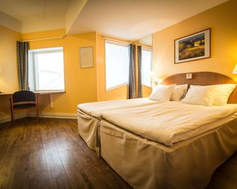 First Hotel Jönköping - Джонкопінг - Bedroom