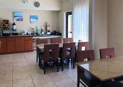 Quality Inn & Suites - Miramar Beach - Restaurant