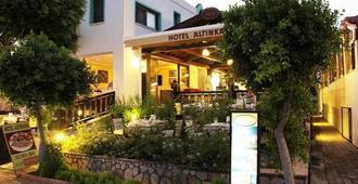 Altinkaya Boutique Hotel - Bodrum - Edificio