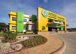 Go Hotels Puerto Princesa - Puerto Princesa - Building