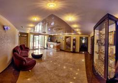 Vele Rosse Hotel - Odesa - Lobby