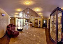 Vele Rosse Hotel - Οδησσός - Σαλόνι ξενοδοχείου
