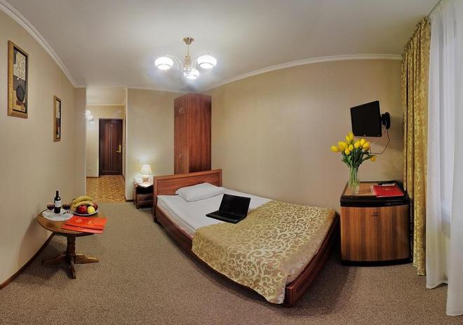 Vele Rosse Hotel - Odesa - Bedroom