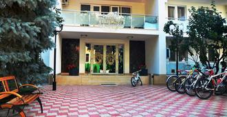 Vele Rosse Hotel - Odesa