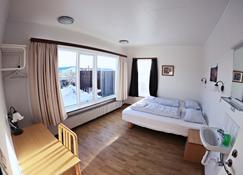 Eldá Guesthouse - Myvatn - Bedroom