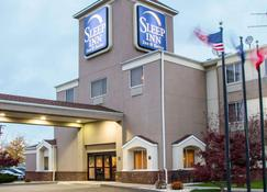Sleep Inn & Suites Buffalo Airport - Cheektowaga - Rakennus