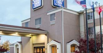 Sleep Inn & Suites Buffalo Airport - Cheektowaga