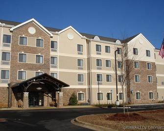 Staybridge Suites Tallahassee I-10 East - Tallahassee - Edificio