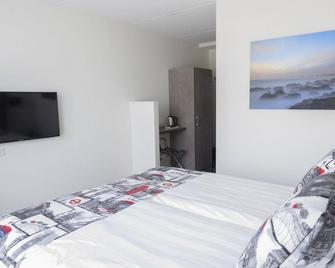 Mijn Torpedoloods - Hoek van Holland - Bedroom