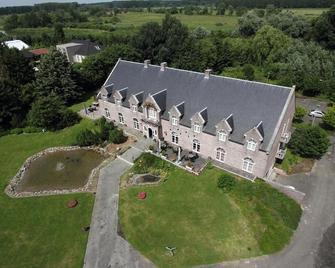 Hotel Prins van Oranje - Diest - Будівля