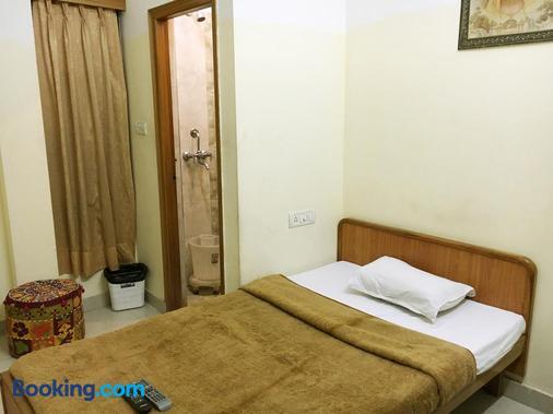 Chitra Katha - Jaipur - Bedroom