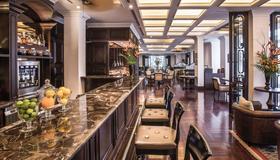 Sofitel Legend Metropole Hanoi - Hanoi - Bar