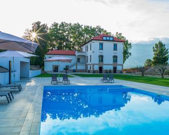 Borralha Guest House - Віла Реал - Pool