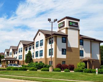 Extended Stay America - St. Louis - O' Fallon, Il - O'Fallon - Building