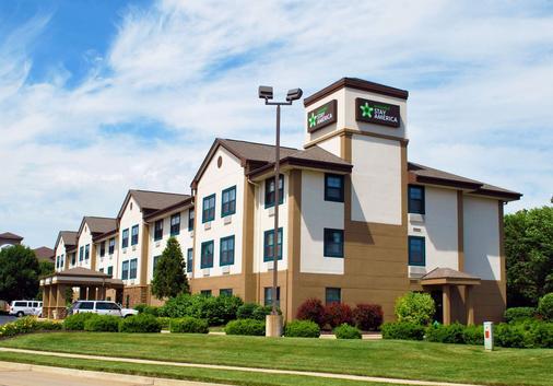 Extended Stay America - St. Louis - O' Fallon, Il - O'Fallon - Gebäude