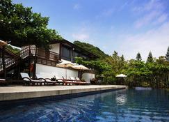 Mudanwan Villa - Mudan - Pool