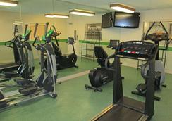 Extended Stay America - Dallas - Bedford - Bedford - Gym