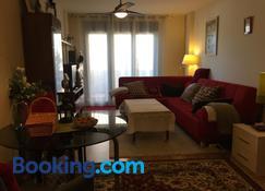 Biok Ainsa Ordesa-Monte Perdido' - Aínsa - Living room