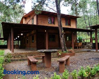 Rincón del Bosque - Mazamitla - Building