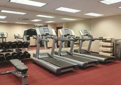 Hyatt House Denver Tech Center - Englewood - Γυμναστήριο