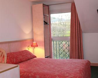 Hôtel Le Village - Gif-sur-Yvette - Bedroom