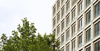 كوزمو هوتل بيرلن ميتي - برلين - مبنى