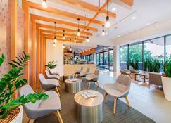 Abode Woden - Canberra - Lounge