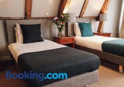 Hotel Corner House - Άμστερνταμ - Κρεβατοκάμαρα