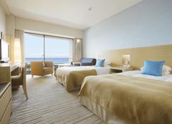 Izu Imaihama Tokyu Hotel - Kawazu - Bedroom