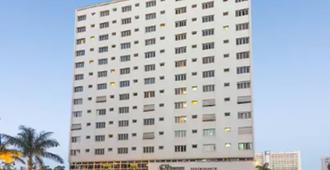 América Bittar Hotel - Brasilia - Bygning