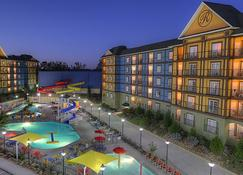The Resort at Governor's Crossing - Sevierville - Budynek