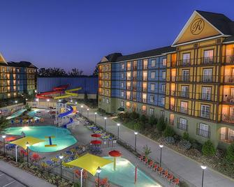 The Resort at Governor's Crossing - Sevierville - Будівля