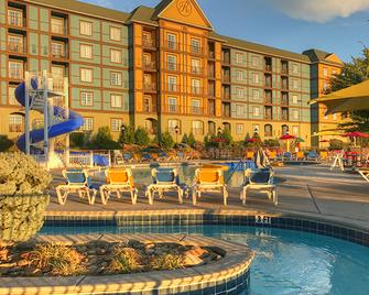 The Resort at Governor's Crossing - Sevierville - Pool