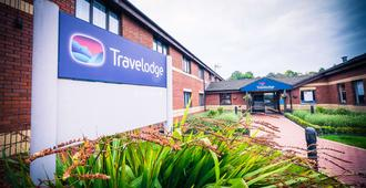 Travelodge Cork Airport - Cork - Edificio