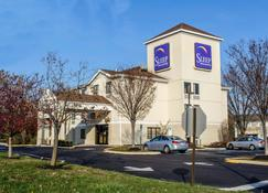 Sleep Inn & Suites - Bensalem Township - Building
