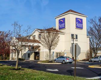 Sleep Inn And Suites Bensalem - Bensalem Township - Building