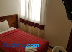 Departamento 7/7 - Tlaxcala - Bedroom