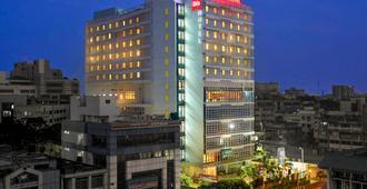 ibis Chennai City Centre - Madrás - Edificio