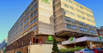 Holiday Inn London - Regent's Park - Londres - Edificio