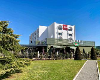 ibis Bordeaux Pessac Route des Vins - Пессак - Building