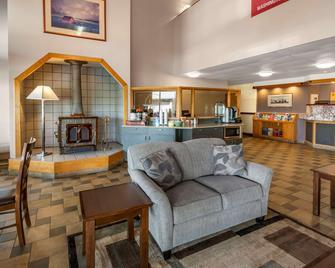 Quality Inn Paradise Creek - Pullman - Living room