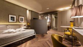 Liassidi Palace Hotel - Venice - Bedroom