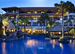 Holiday Inn Resort Bali Benoa - South Kuta - Edifício