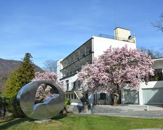 Hotel Monte Verita - Ascona - Building