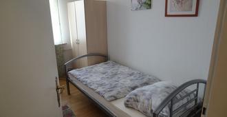 Wanheimer Strasse - Fewo I - Duisburg - Bedroom